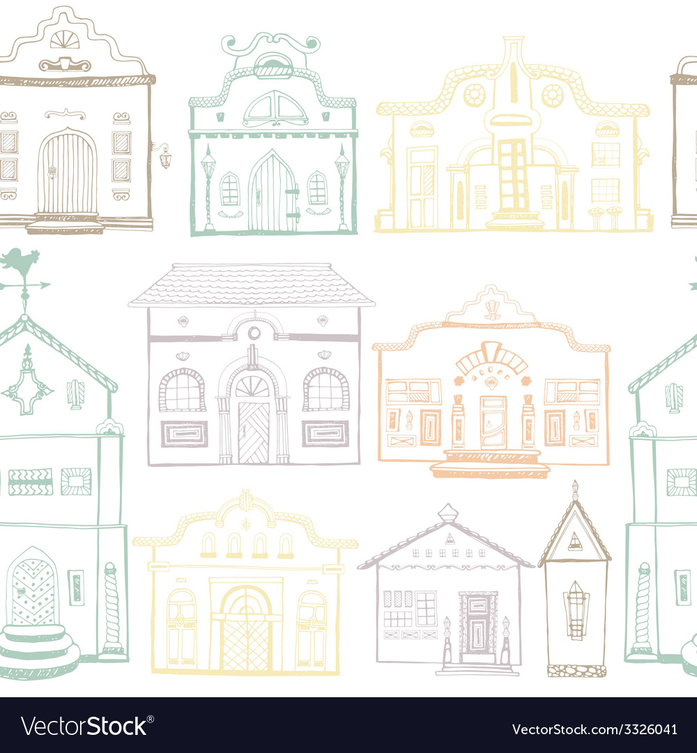 Houseelements11 vector | Price: 1 Credit (USD $1)