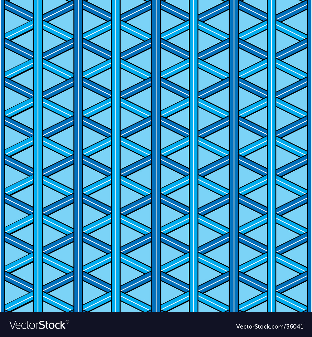 Triangle repeat vector | Price: 1 Credit (USD $1)