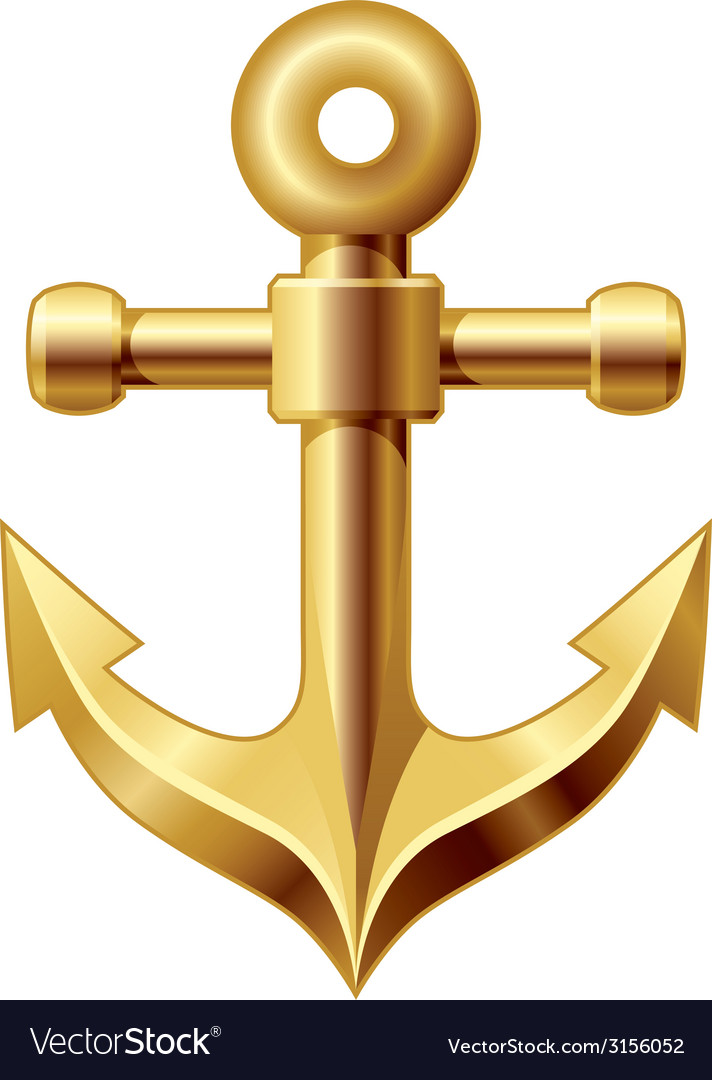 Anchor vector | Price: 1 Credit (USD $1)