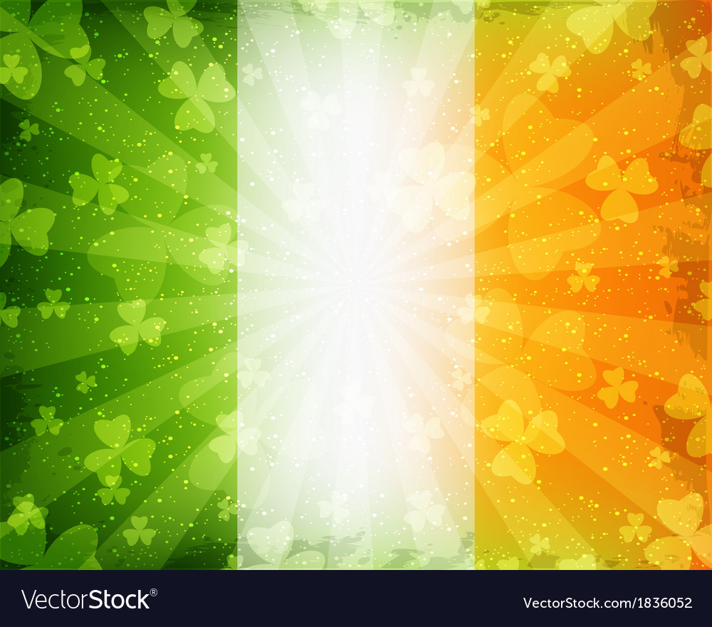 Background for st patricks day vector | Price: 1 Credit (USD $1)