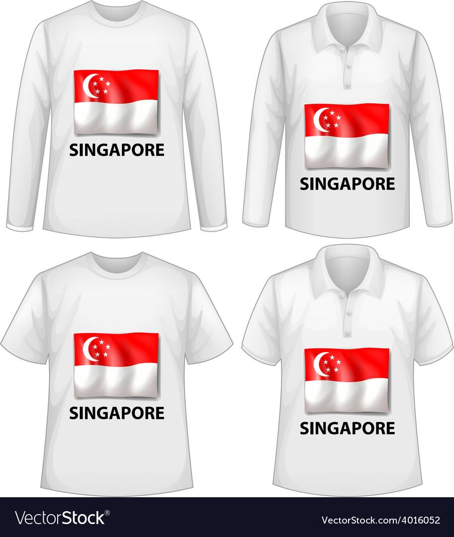 Shirts vector   Price: 1 Credit (USD $1)