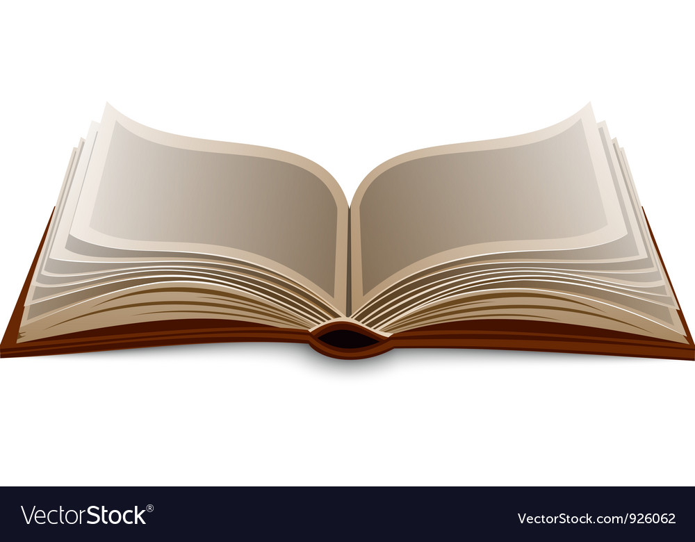 Book vector | Price: 3 Credit (USD $3)