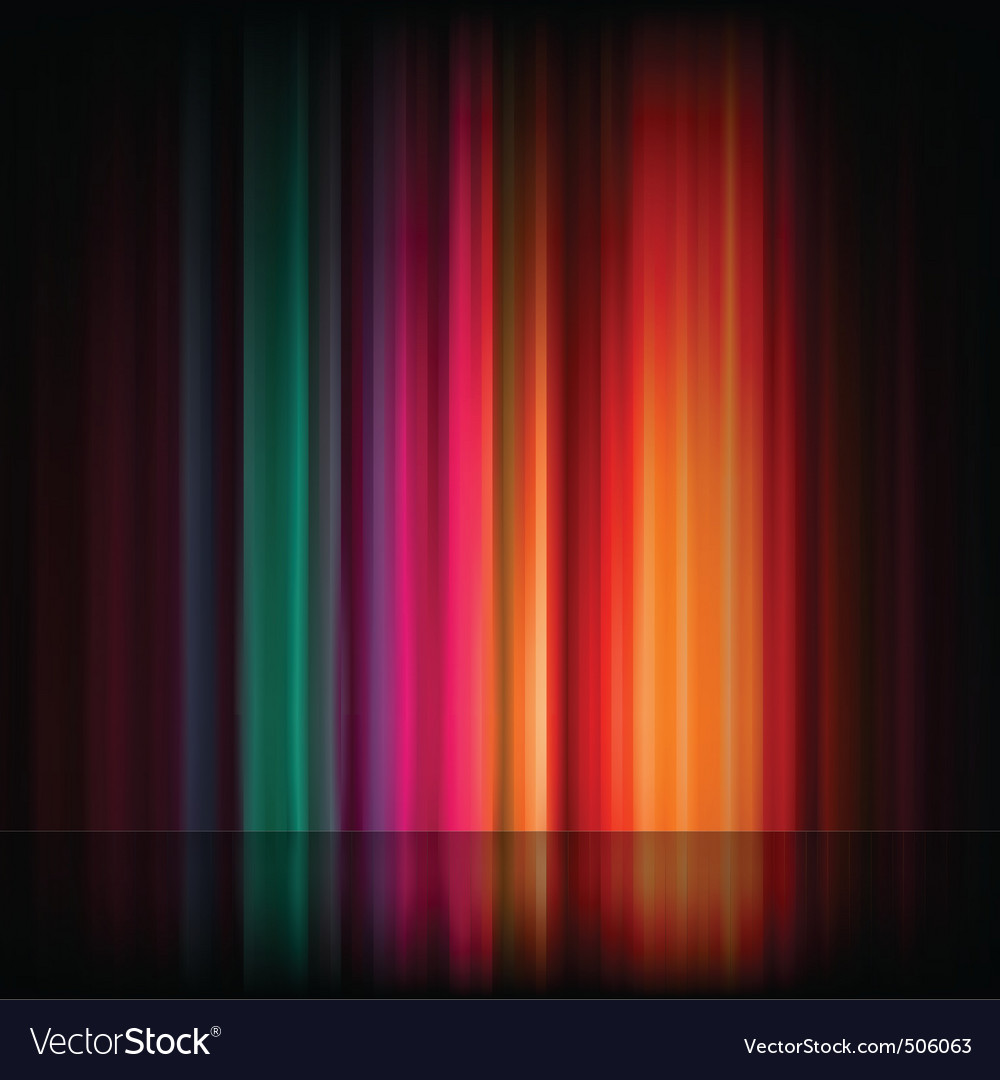 Abstract glowing background eps 8 vector | Price: 1 Credit (USD $1)
