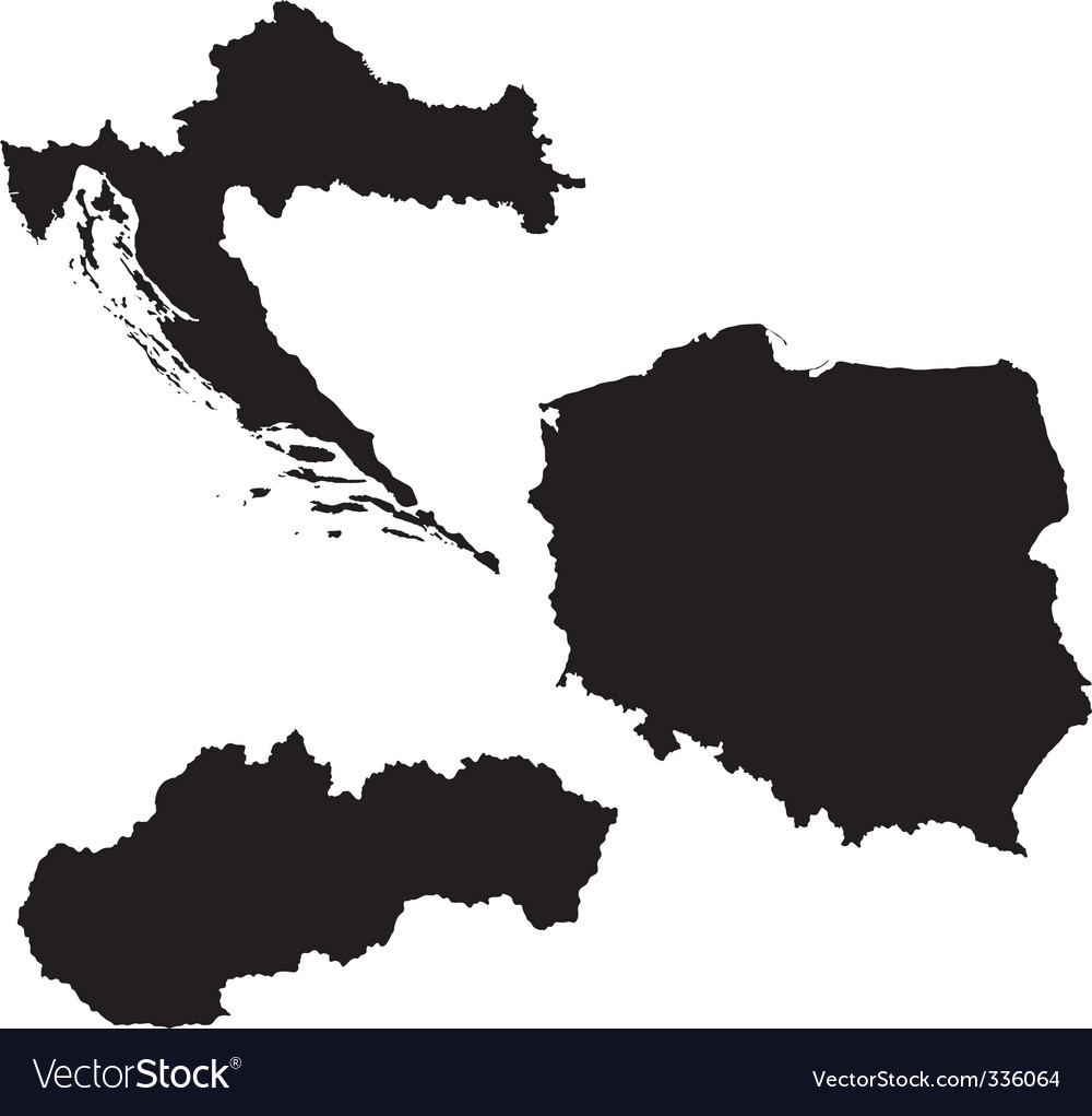 Eastern europe vector | Price: 1 Credit (USD $1)