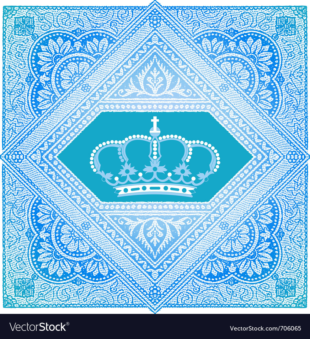 Retro stamp vector | Price: 1 Credit (USD $1)