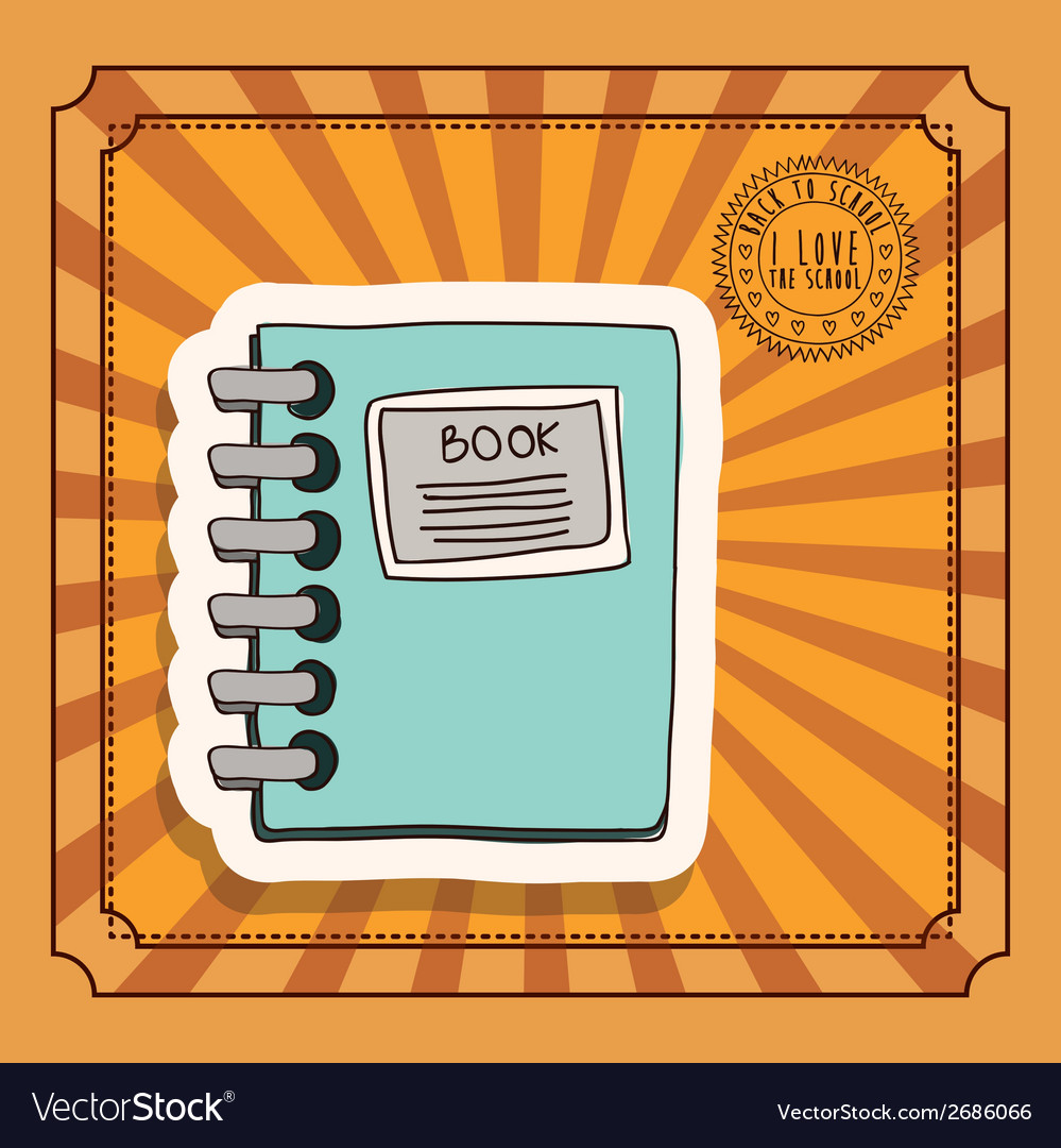 Stationery design vector | Price: 1 Credit (USD $1)