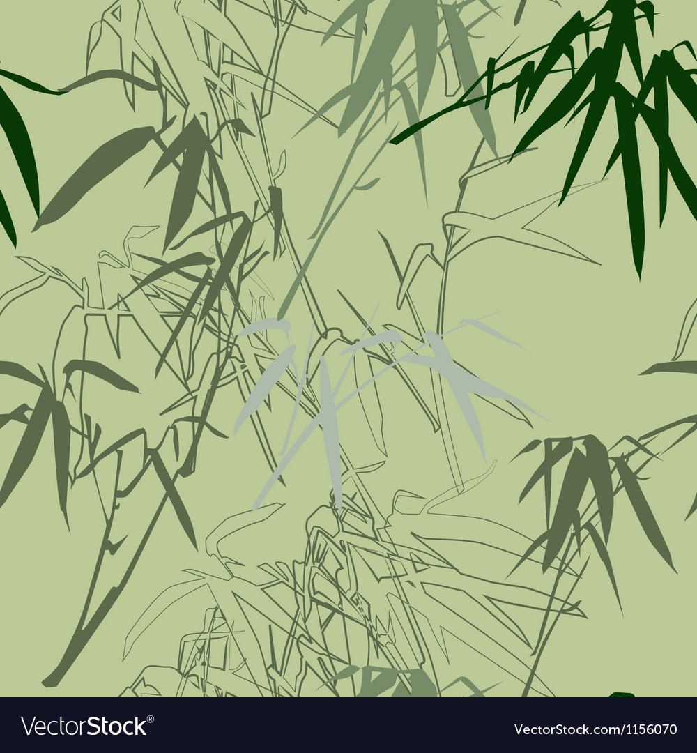 Bamboo seamless texture vector   Price: 1 Credit (USD $1)