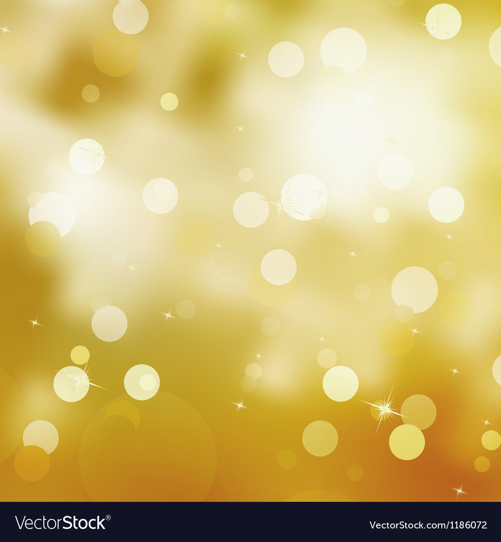 Elegant abstract with defocused lights eps 8 vector | Price: 1 Credit (USD $1)