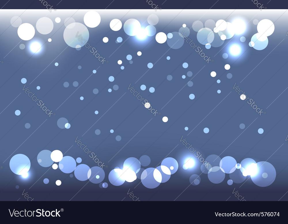 Sparkling blue background vector   Price: 1 Credit (USD $1)