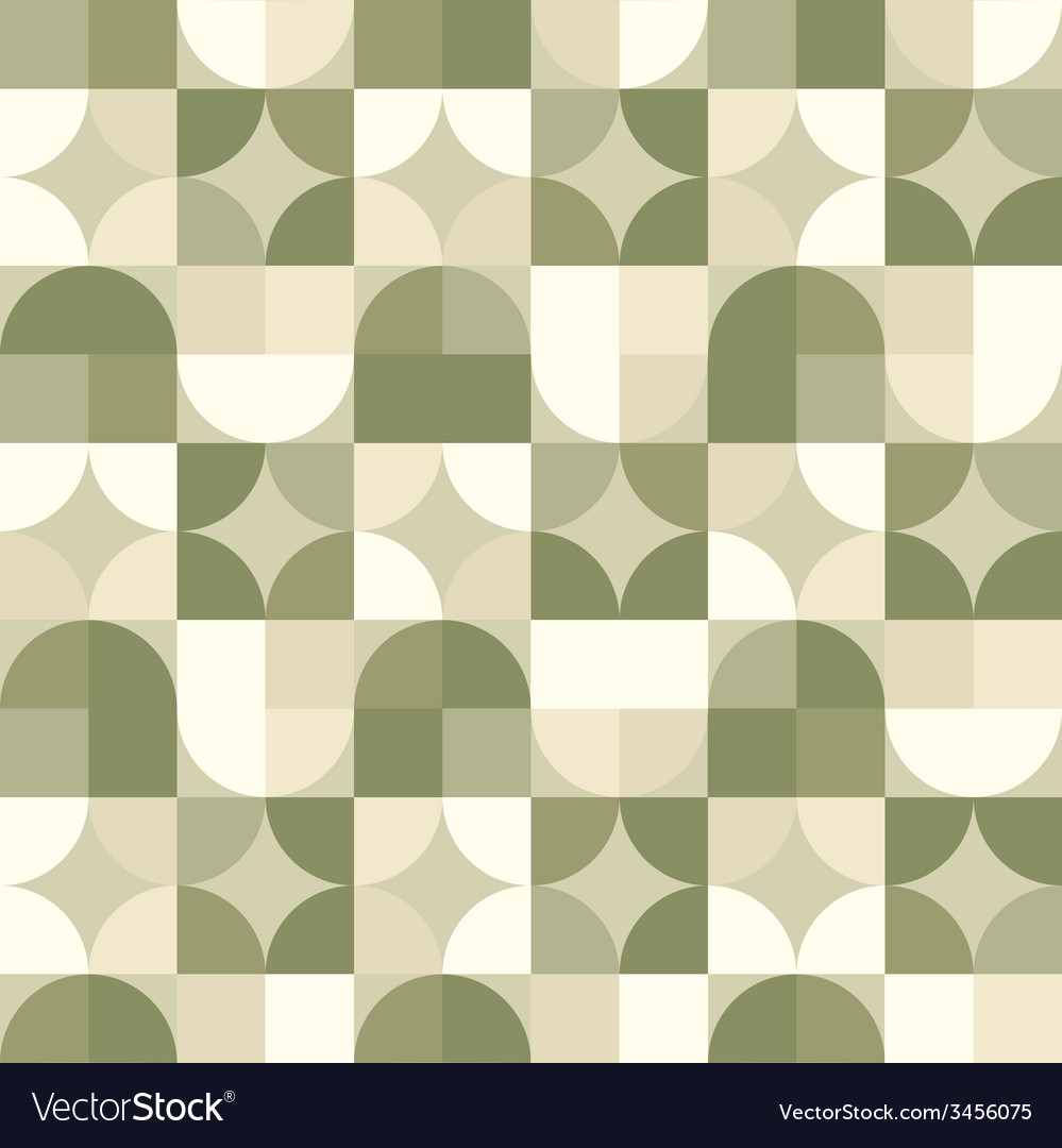 Geometric background with rhombs neutral abstract vector | Price: 1 Credit (USD $1)