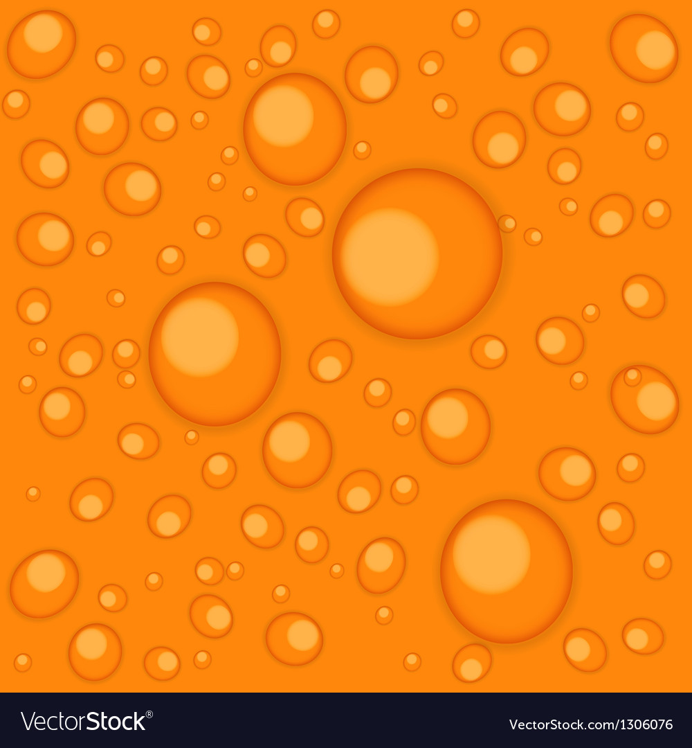 Abstract backgrounds with water drops vector   Price: 1 Credit (USD $1)