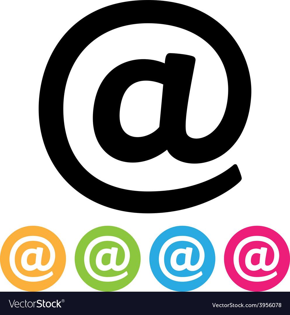E-mail icon vector   Price: 1 Credit (USD $1)