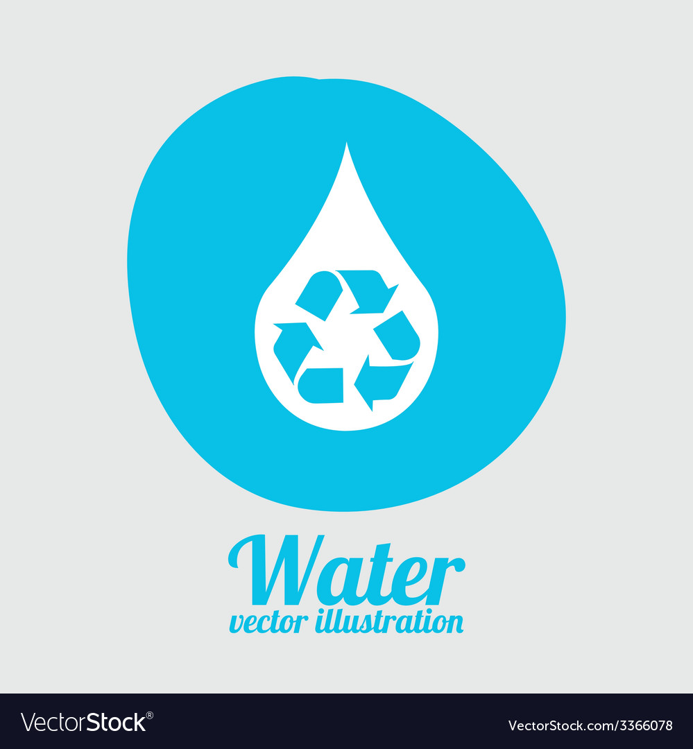 Water design vector   Price: 1 Credit (USD $1)