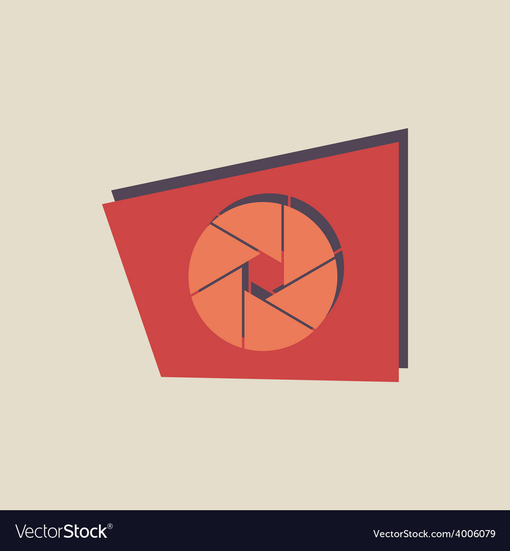 Abstract icon logo vector | Price: 1 Credit (USD $1)