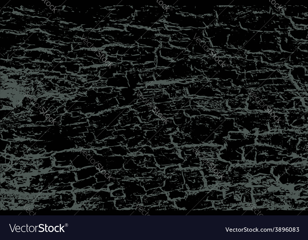 Black texture of bark vector | Price: 1 Credit (USD $1)
