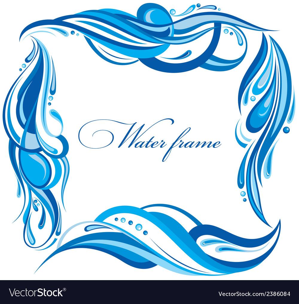 Water vector   Price: 1 Credit (USD $1)