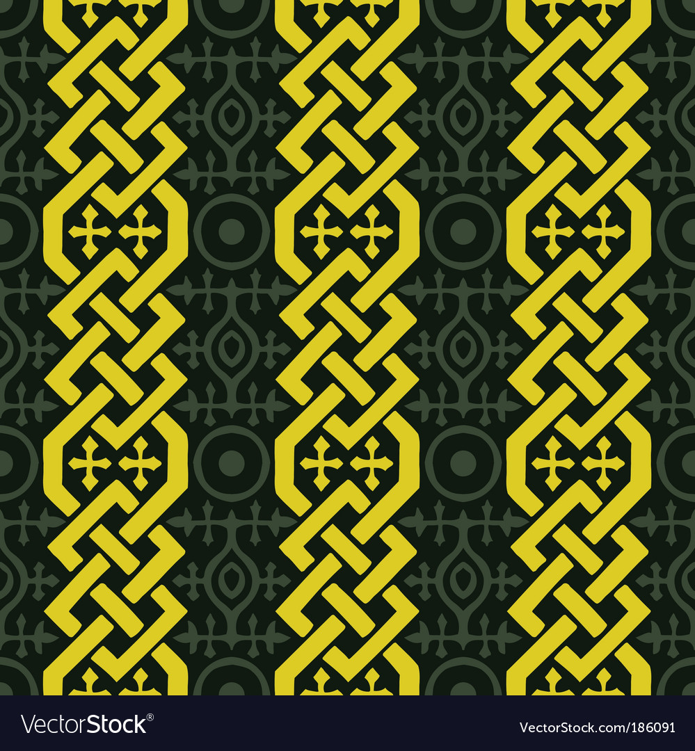 Braid pattern vector | Price: 1 Credit (USD $1)