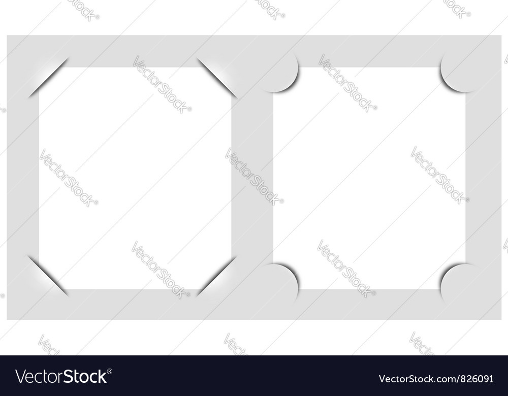 Image holder - placeholder vector | Price: 1 Credit (USD $1)