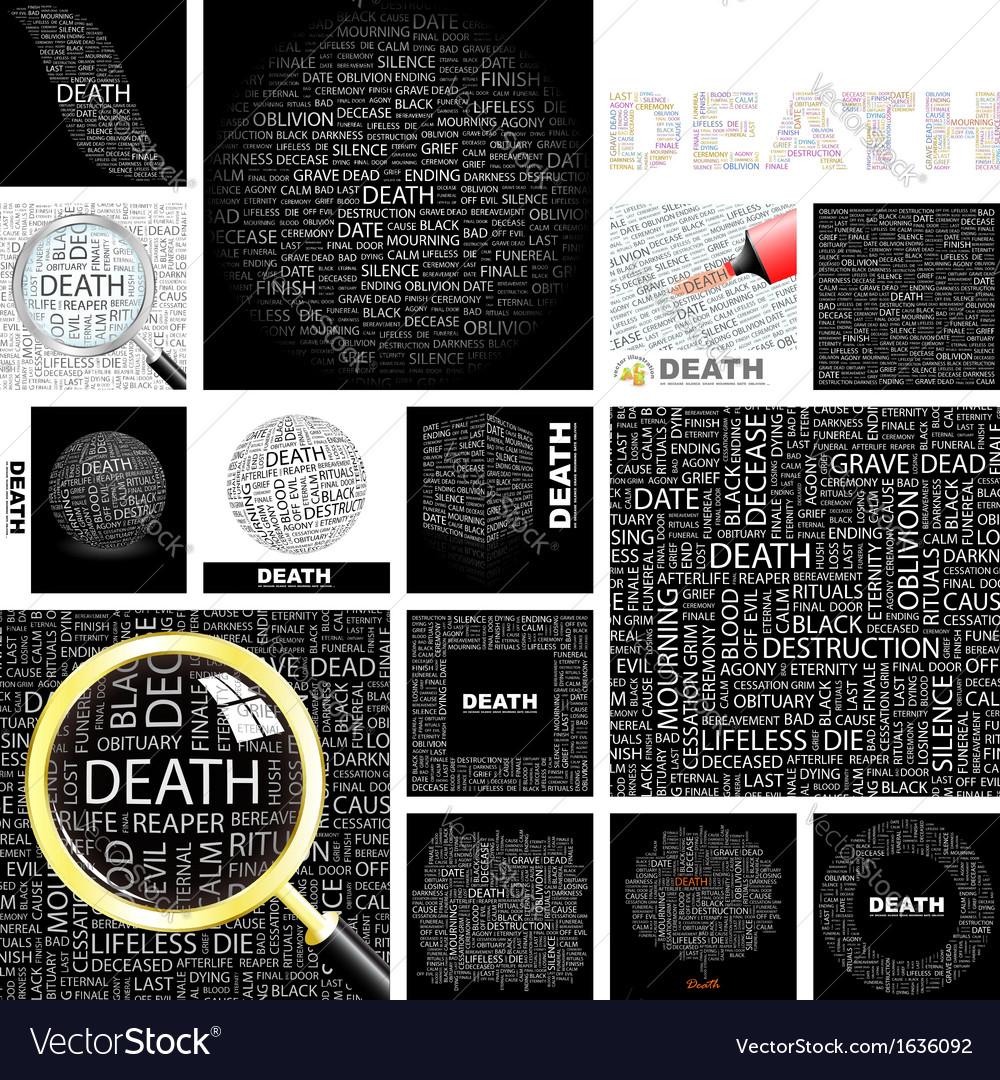 Death vector | Price: 1 Credit (USD $1)