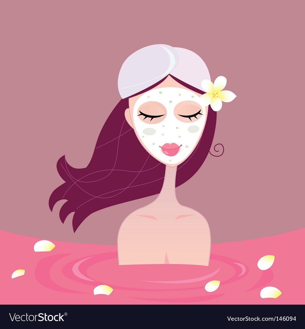 Beauty and spa vector | Price: 1 Credit (USD $1)