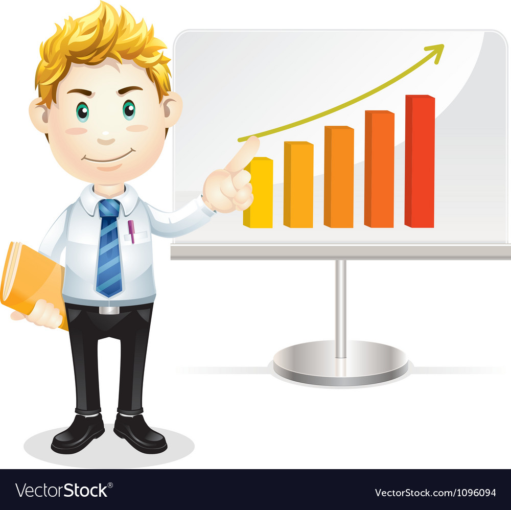 Businessman vector   Price: 3 Credit (USD $3)