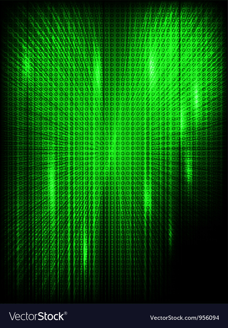 Virtual tecnology abstract 3d backgrounds vector | Price: 1 Credit (USD $1)