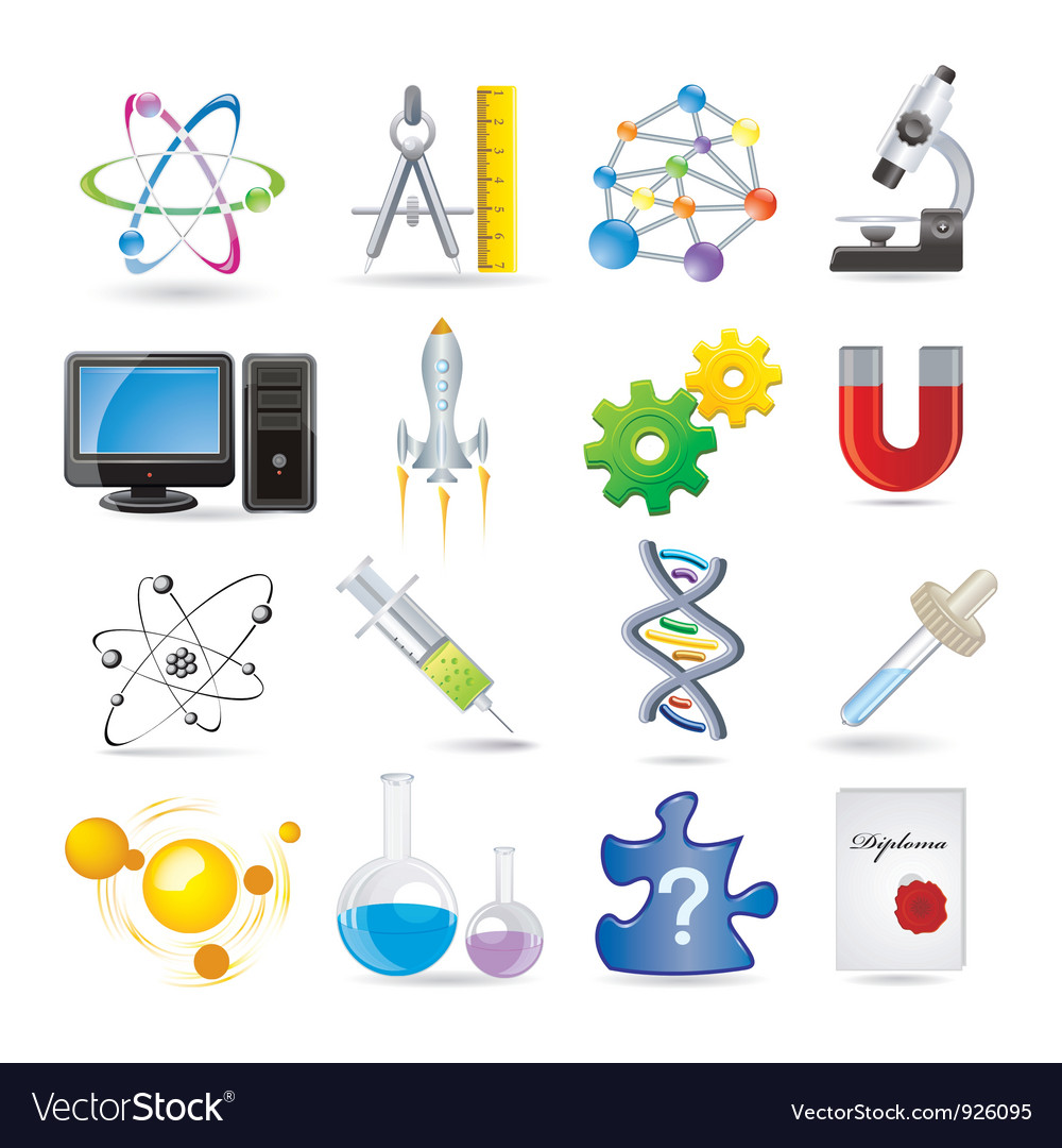 Science vector | Price: 3 Credit (USD $3)