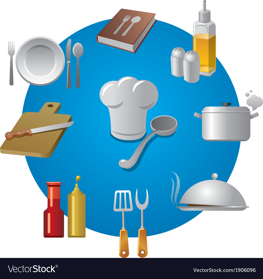 Cooking icon vector | Price: 3 Credit (USD $3)