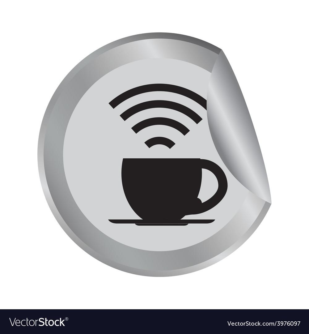 Wi-fi design vector   Price: 1 Credit (USD $1)