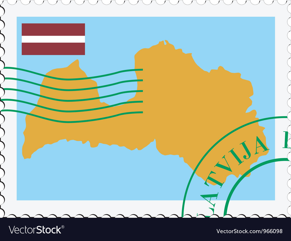 Mail to-from latvia vector | Price: 1 Credit (USD $1)