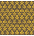 Classic pattern background vector