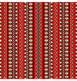 Tribal design seamless pattern vector