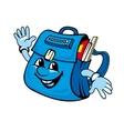School satchel vector