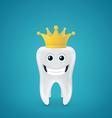 Dental prince vector
