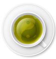 Tea ceremony vector