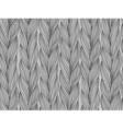 Seamless woven pattern imitation of sweater fabric vector