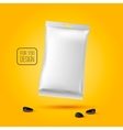 Snack pack vector