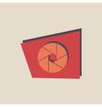 Abstract icon logo vector