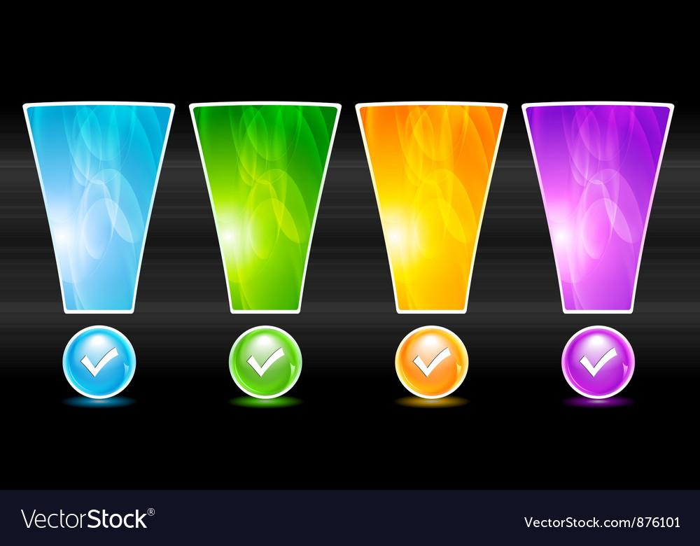 Website elements vector   Price: 1 Credit (USD $1)