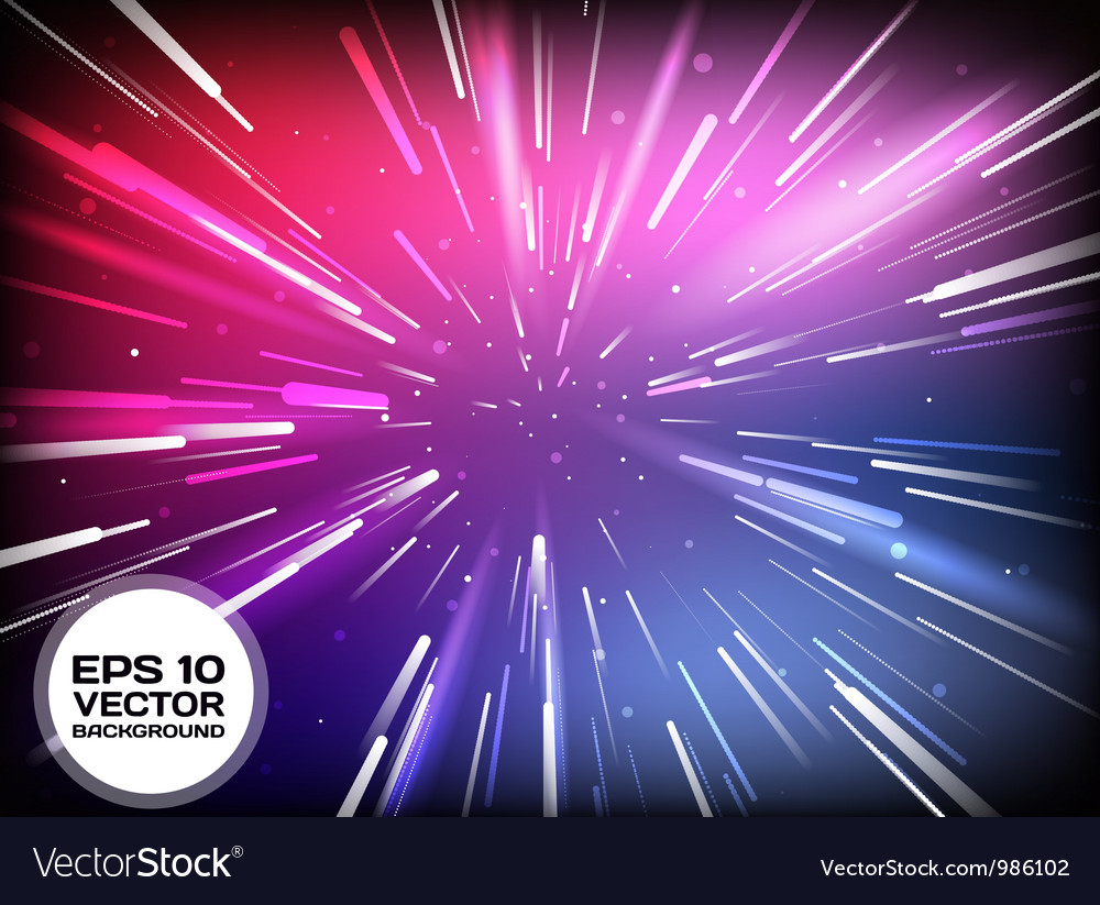 Abstract motion vector | Price: 1 Credit (USD $1)