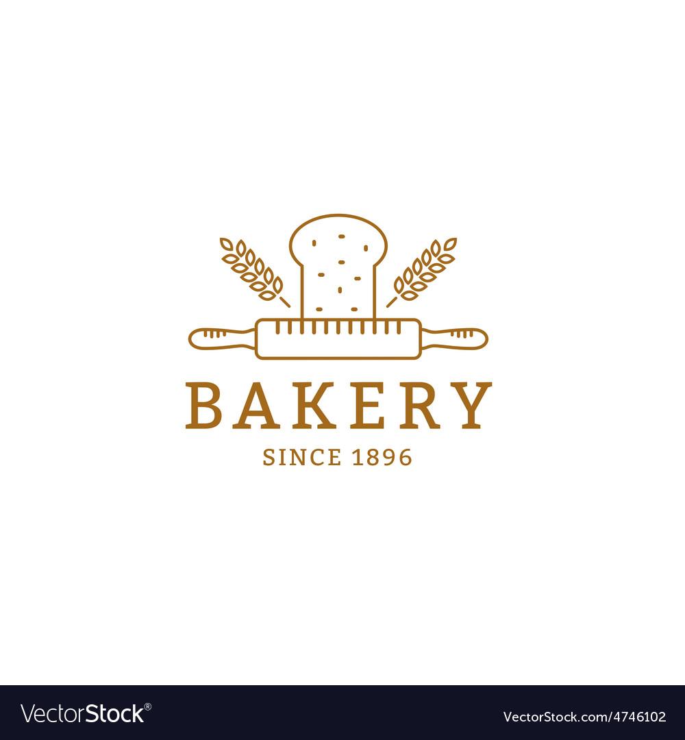 Bakery vector | Price: 1 Credit (USD $1)