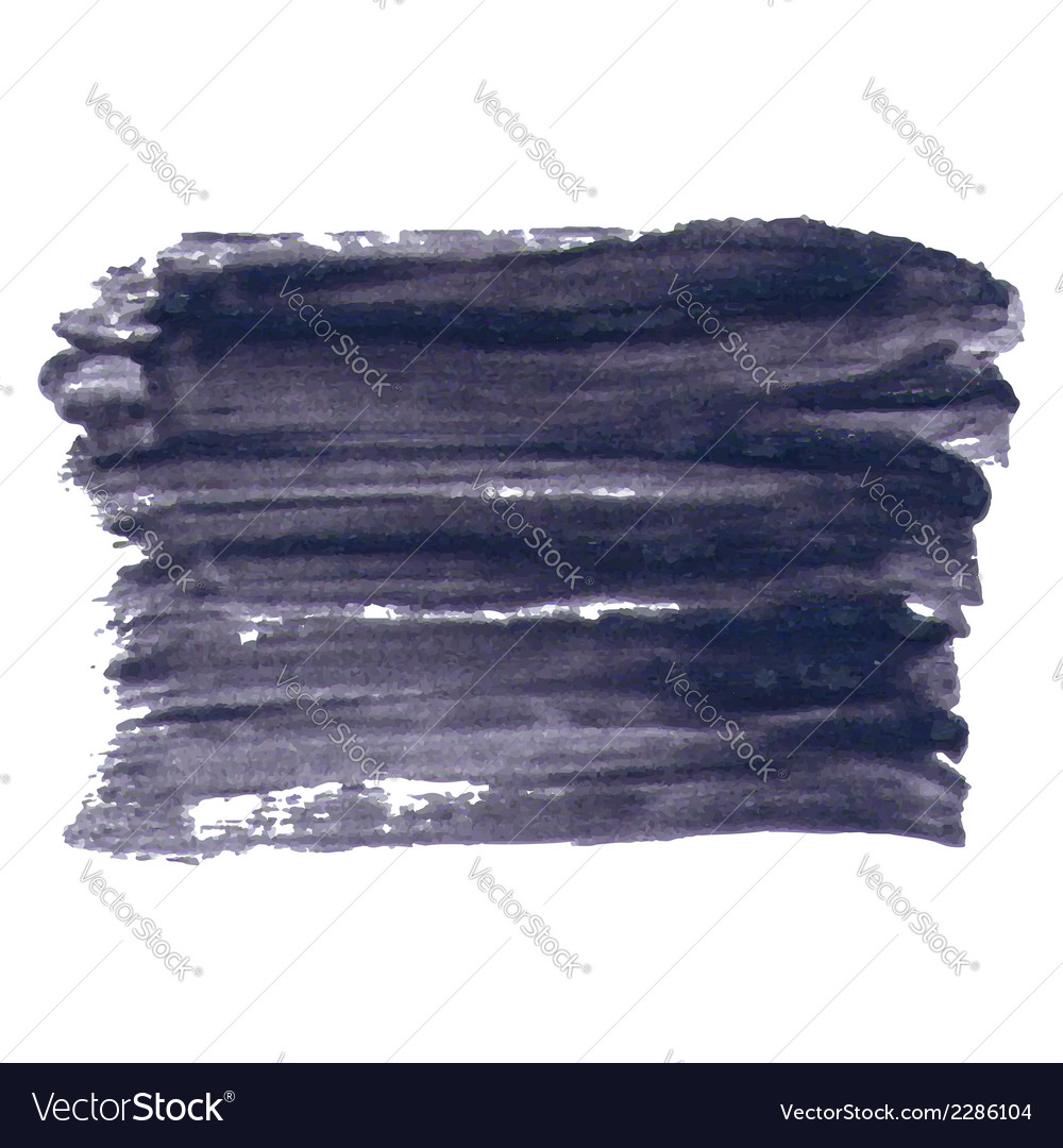 Dark smears varnish abstract background vector | Price: 1 Credit (USD $1)