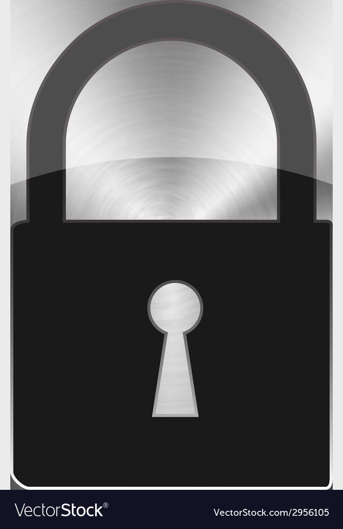 Chrome button vector | Price: 1 Credit (USD $1)