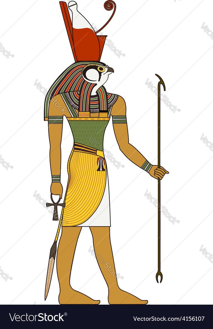 Horus vector | Price: 1 Credit (USD $1)