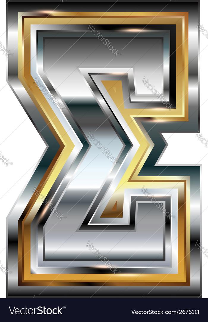 Fancy symbol vector | Price: 1 Credit (USD $1)