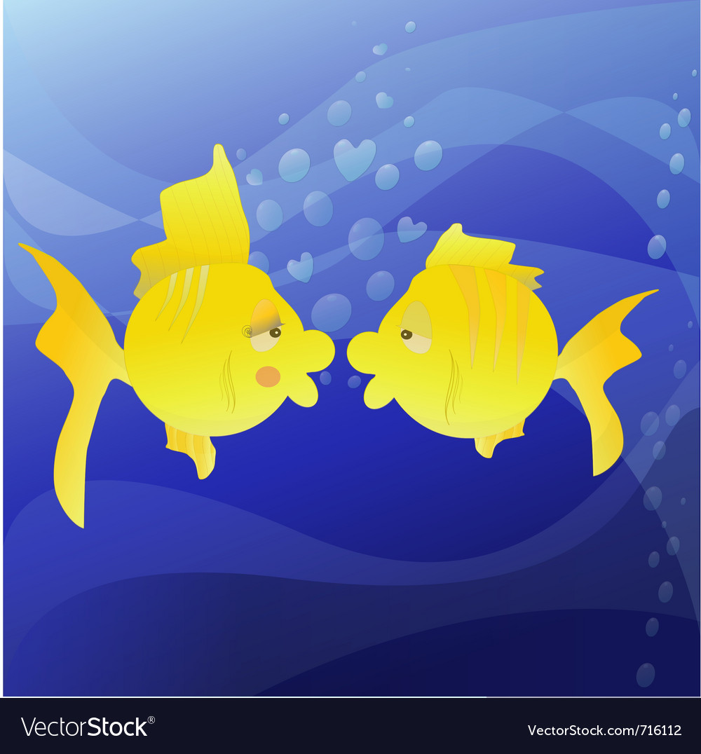 Underwater world vector | Price: 1 Credit (USD $1)