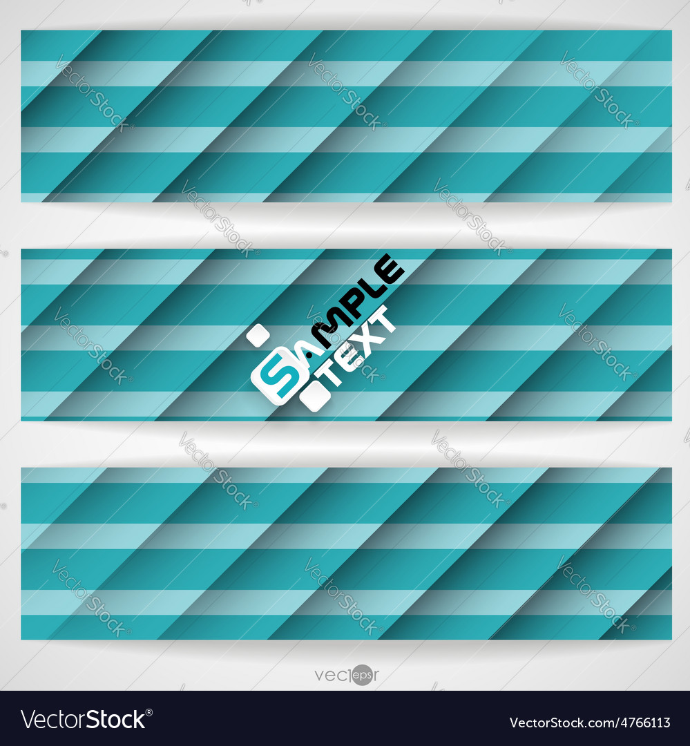 Blue striped background vector   Price: 1 Credit (USD $1)