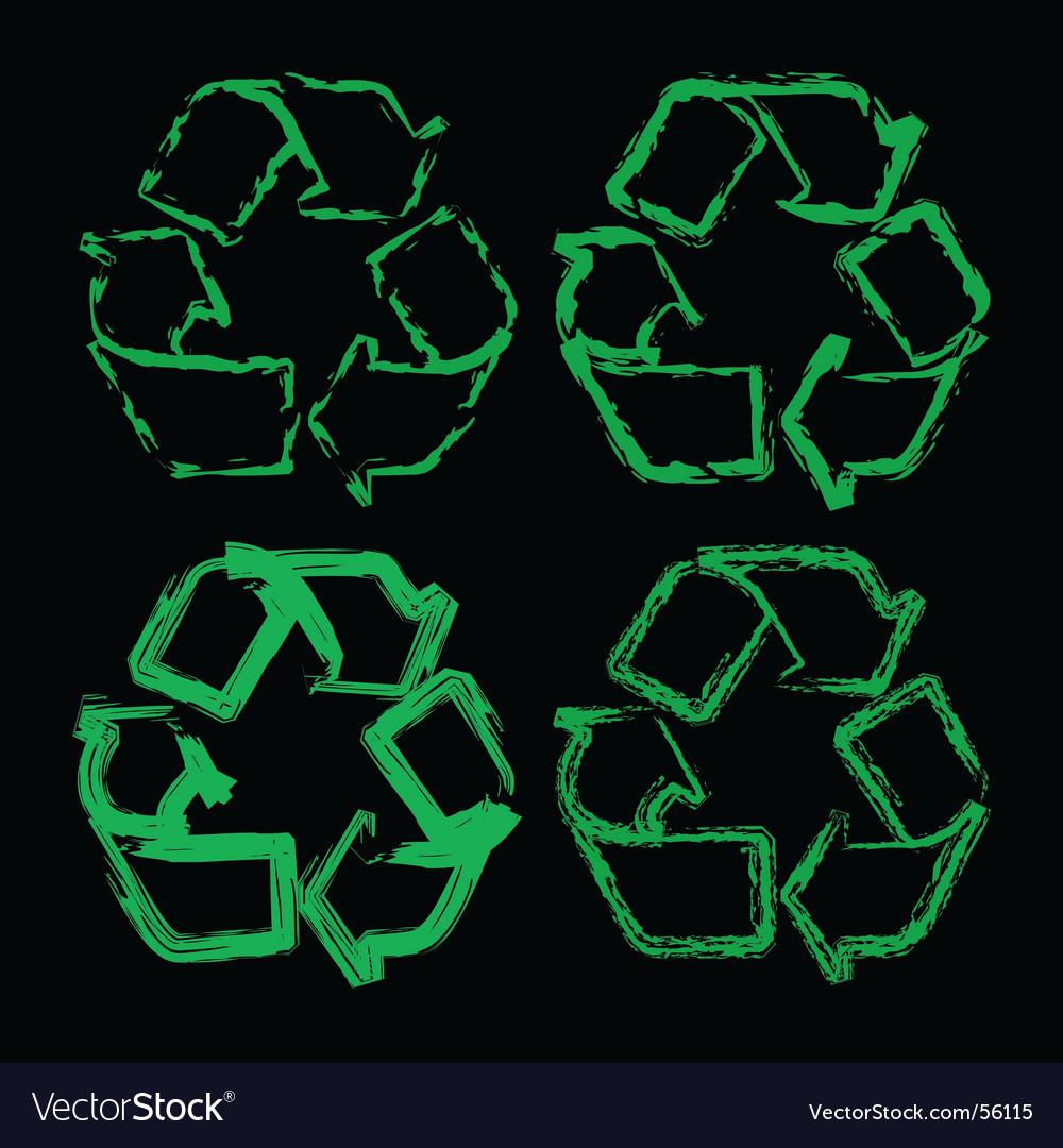 Recycled vector   Price: 1 Credit (USD $1)