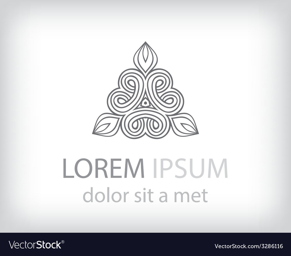 Corporate logo design template vector | Price: 1 Credit (USD $1)