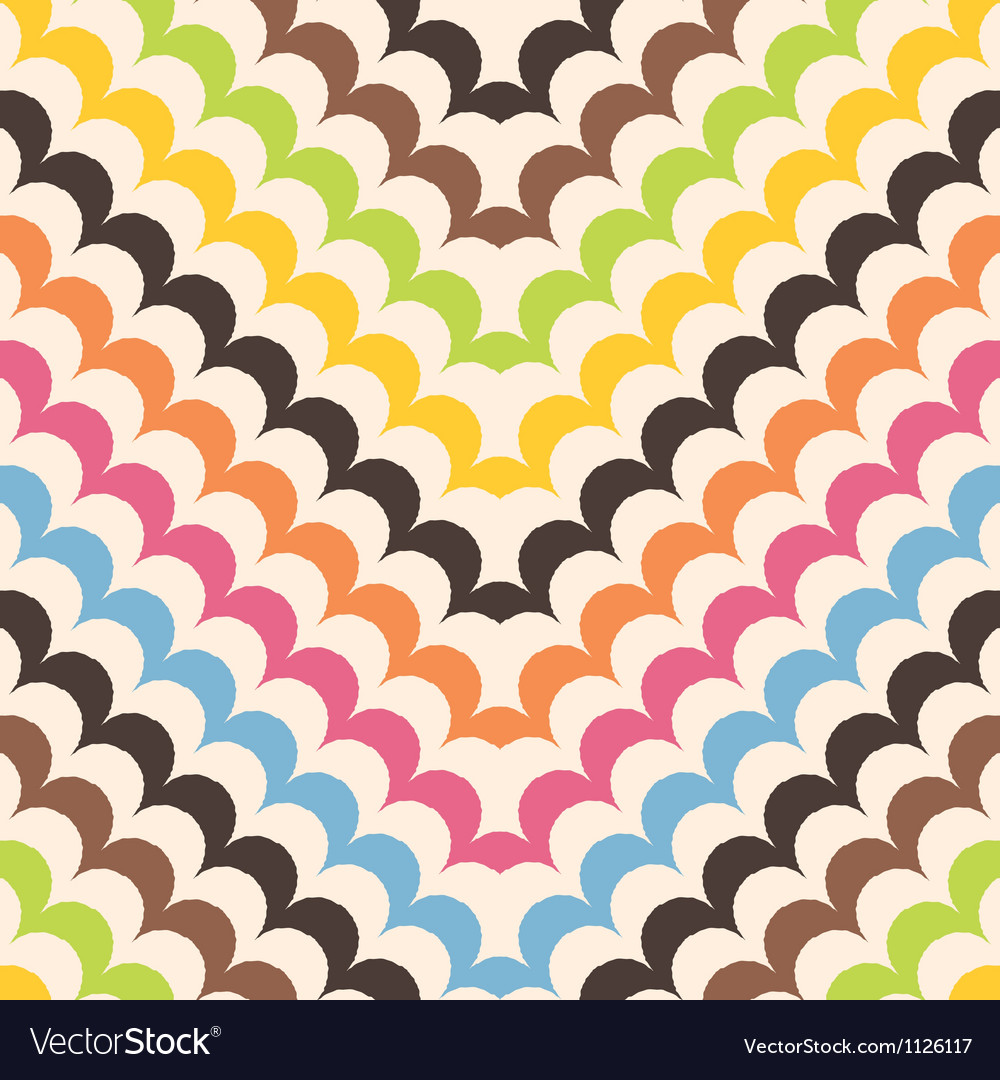 Scale chevron vector | Price: 1 Credit (USD $1)